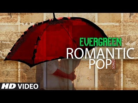 Evergreen Romantic Pop Songs | Hindi Love Songs | Sonu Nigam, Kumar Sanu, Adnan Sami
