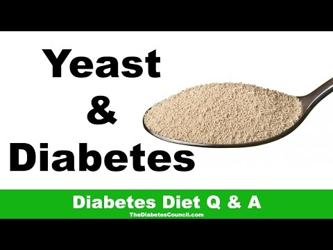 Is Yeast Diet Good For Diabetes?