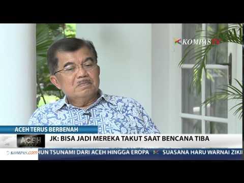 Aceh Kini: 10 Tahun Peringatan Tsunami Aceh (Bagian 7)