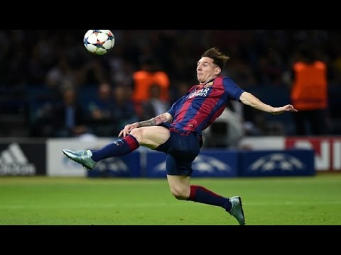 lionel messi amazing shooting goals and skills goals ever