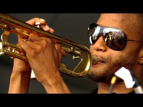 2013 New Orleans Jazz & Heritage Festival