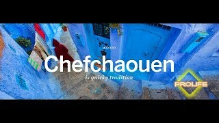 "chefchaouen""شفشاون"" The blue City of Morocco-Morocco Travel guide"