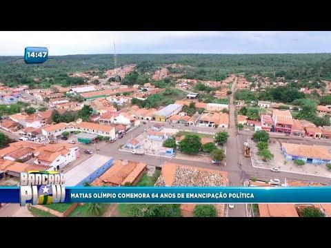 Matias Olímpio Piauí fonte: i.ytimg.com