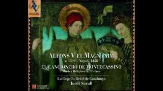 Adoramus te Domine (a 4) (Anónimo)