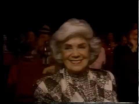 Kitty Kallen--Hollywood Palladium Interview, 1992 TV