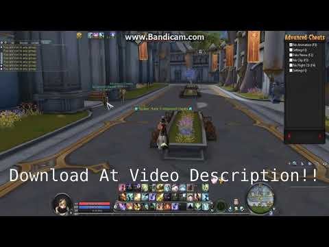 🔥AION HACK 2018 DOWNLOAD FREE UNDETECTED!