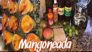 Cómo hacer mangoneadas