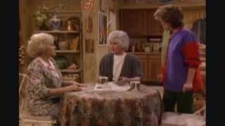 THE BEST OF THE GOLDEN GIRLS