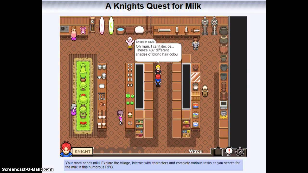 a knights quest for milk - 1280×720