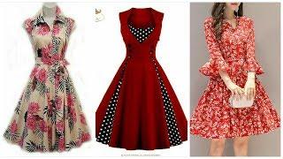 Top stylish & Elegant Dresses for girls