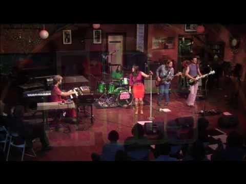 The Blind Spots | Expressions | WSKG | Live