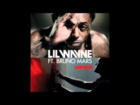 Lil Wayne - Mirror Ft. Bruno Mars + Mediafire Download