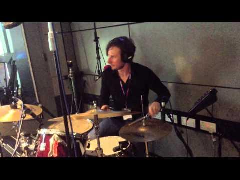 The New Mastersounds - Treasure (Craig Charles Radio Session)