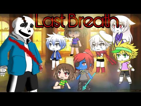 """Download Undertale react to """"Last Breath Phase 3""""    Part 6    Gacha life (Special 1,000 Subs)"""