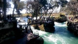 Muhteşem Tarsus Şelalesi