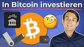 Bitcoin Frank Thelen Esperienze