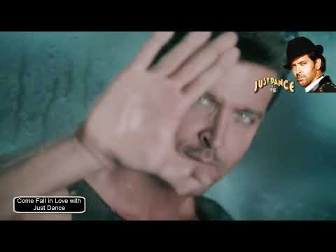 Amazing Dance By Hrithik Roshan | Doob Jaa | Just Dance Official Music Video(HD)