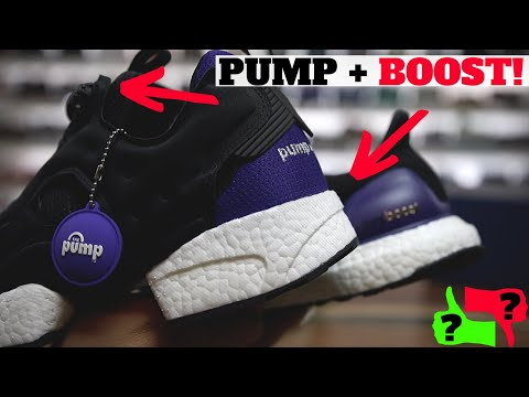 Here's why Boost technology makes Adidas the most