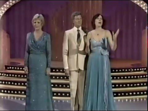 Elisabeth Welch, Karen Morrow, David KernanCole Porter TV Medley