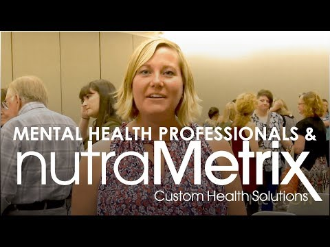 Licensed Mental Health Professionals talk Genetic Testing and Wellness Programs