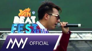 only c ft louz hoang - dang long thanh nien yan beatfest 2015