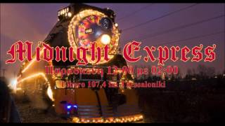 midnight express christmas test 2
