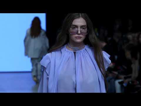 HOVANSKIE - Mercedes-Benz Fashion Week 2019