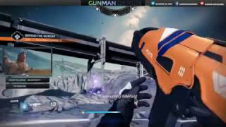 Destiny Xbox One Sleeper Simulant  (Part 2)