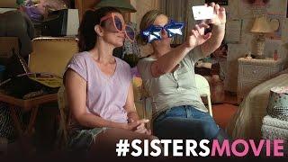 """Sisters - Featurette: """"Triple Threat"""" (HD)"""