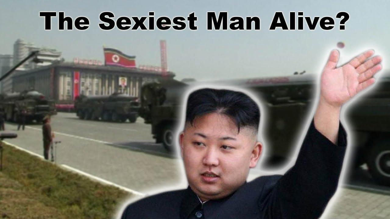 Kim jong un sexiest man alive pics 11