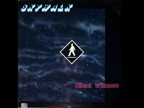 Download Youtube: SKYWALK - SILENT WITNESS full album