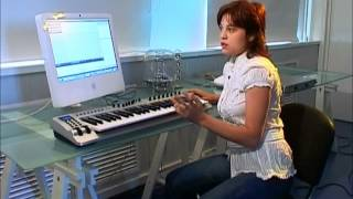 Оборудования для урока музыки. Программа