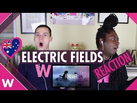 "Electric Fields ""2000 and Whatever"" 
