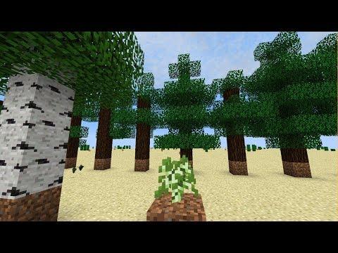 Setzling Quest & Mega Baumfarm! - Minecraft Modpack Forever Stranded #98