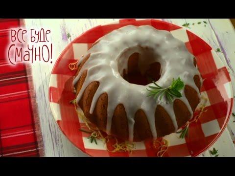 ★ Вкуснейший ЛИМОННЫЙ пирог / кекс ★ | рецепт рукавички