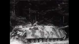 German War Files - Panzer: Germany