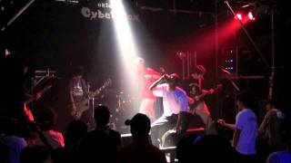 SPIRITUAL GAME@POUND Vol.4 (2011.10.22.OKINAWA) 1/4
