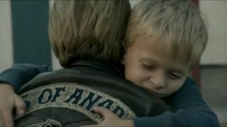 Sons of anarchy final scene