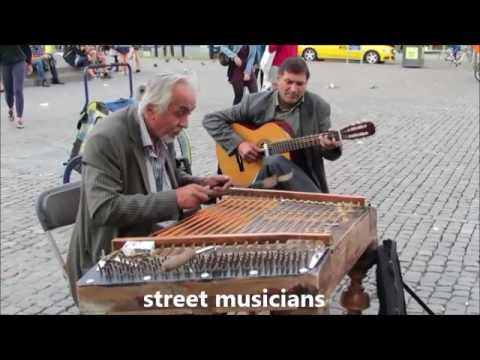A Brief Overview of Roma (Gypsy) Music in Hungary