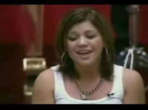 Kelly Clarkson - A Moment Like This Acapella