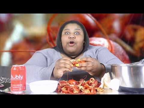 HOW TO EAT CRAWFISH EATING SHOW!!