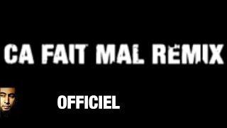 La Fouine - Ça Fait Mal feat. Soprano et Sefyu [Teaser]
