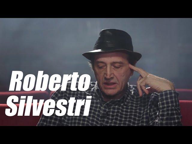 Roberto Silvestri e il cinema indipendente