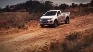 Isuzu KB250 LE 4x4 Single Cab - Car Review