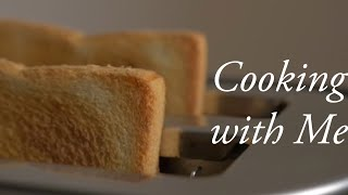 Cooking with Me: Bread