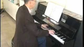 Shostakovich prelude and fugue no 20 C minor