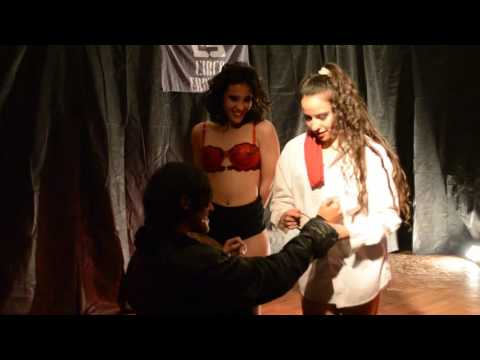 Circo Erotico 2015