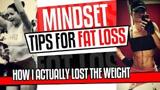 Mindset Tips For Fat Loss   Gauge Girl Training