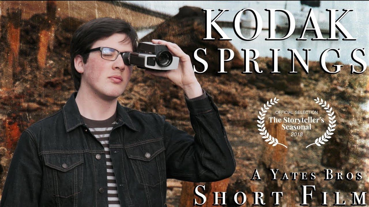 Kodak Springs (2018)