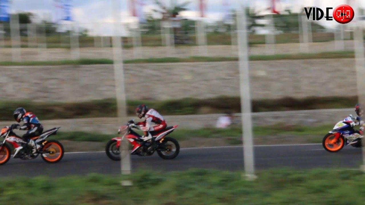 honda sonic 150cc roadrace. - youtube